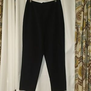 Silk Capri style pants